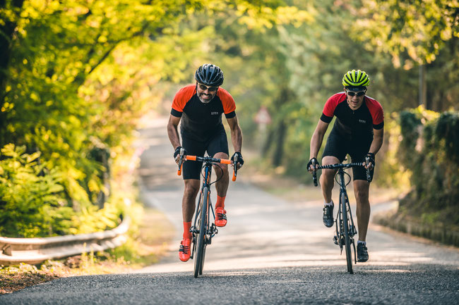 "Saisonstart mit ""Roadbike Holidays"""