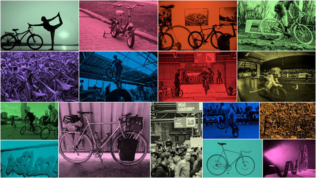 © Medienbüro BERLIN BICYCLE WEEK & BERLINER FAHRRADSCHAU