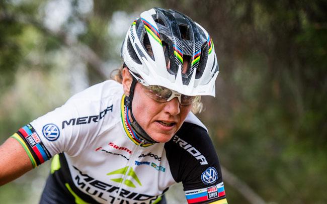 Gunn-Rita Dahle-Flesjaa hat gute Erfahrungen mit den Rennen auf Zypern gemacht © Armin M. Küstenbrück/EGO-Promotion