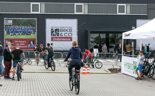 © BIKE&CO/Axel Heiter
