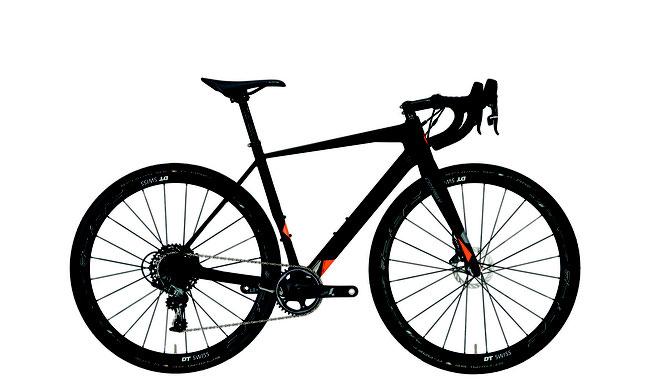 Das Topmodell GRV 1200 Carbon kostet 2899 Euro.