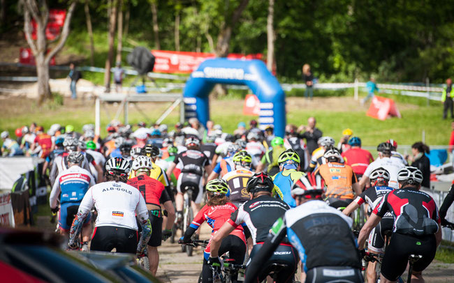 Start Albstadt Classic © Andreas Dobslaff/EGO-Promotion