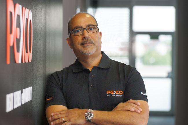 Ehemaliger Haibike Gründer, Wegbereiter und Vorausdenker wird neuer Geschäftsführer der PEXCO: Felix Puello nimmt neuen Posten ein