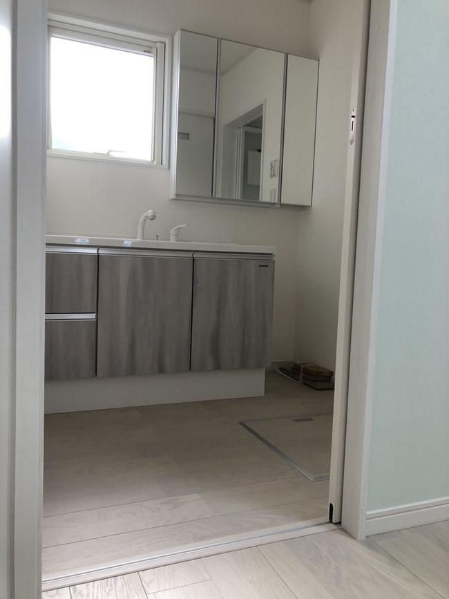 洗面室・バスルーム