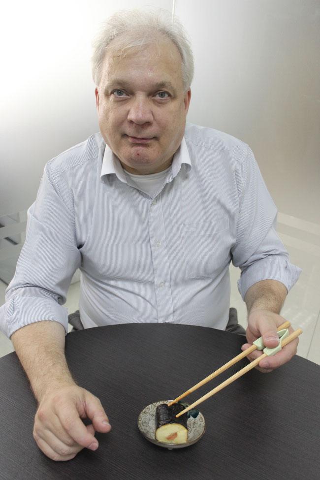 Adult training chopsticks