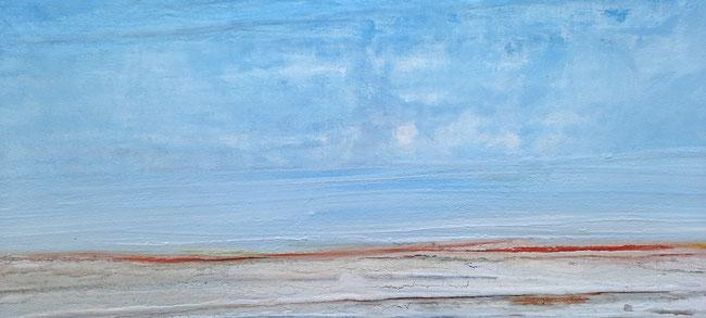 bild blau Meer