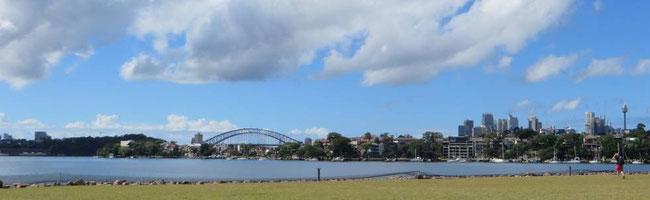 Foto: Sydney (privat, 2015)