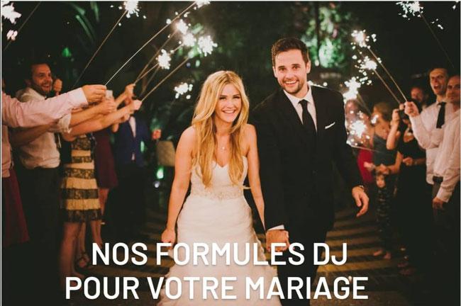 DJ Mariage Beaujolais,Lyon,Rhône,Drôme,Ardèche Lucky Animation