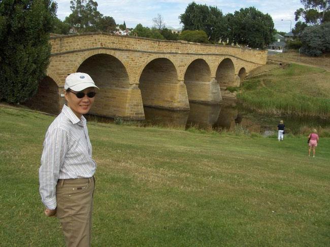 Sklavenbrücke von Richmont