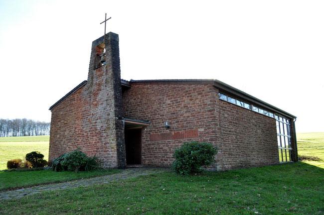 Kapelle Vierherrenborn