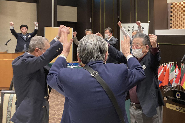 YCE委員 L.藤井 幸吉