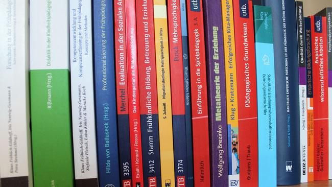 Studierende Bibliothek (Foto: KU/Christian Klenk)