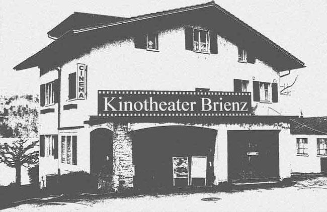 Kinotheater Brienz
