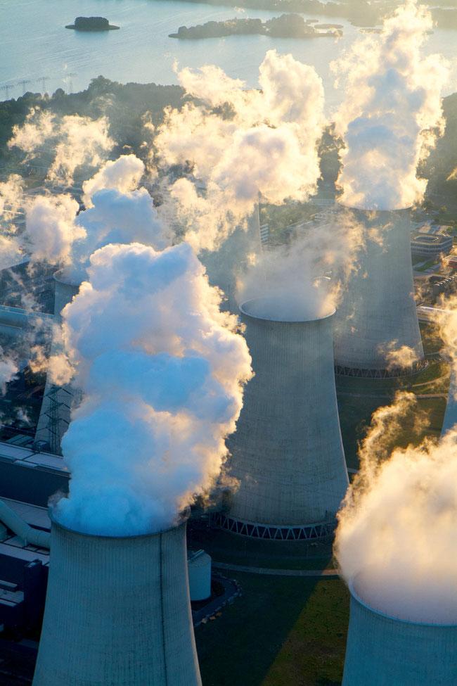 Braunkohlenkraftwerk Jänschwalde