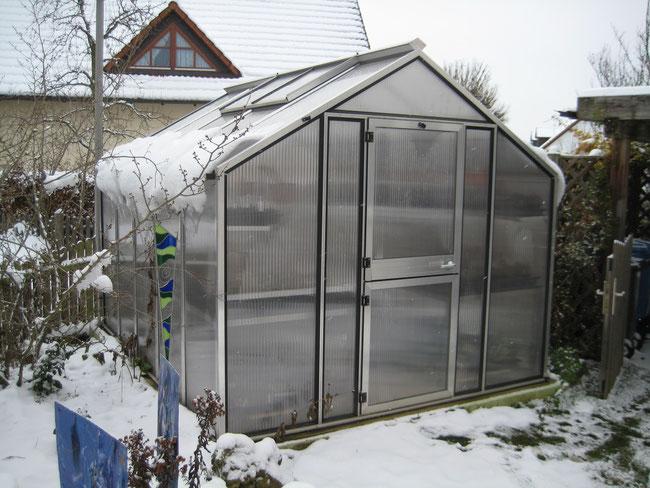 Ein Winterbild Dezember 2012