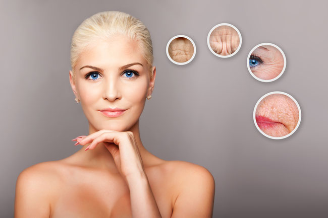 Anti-wrinkle treatments with the highest aesthetic technology