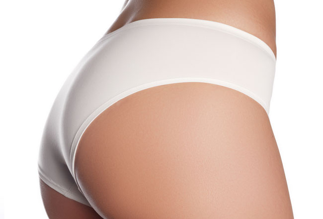 buttocks; Barcelona; Endermologie; Cellu M6 Integral; Deep Beauty;
