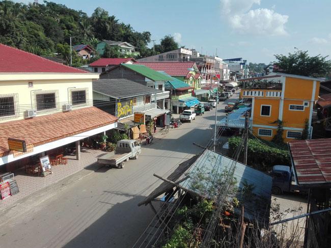 Huay Xai, Slowboat, Thailand, Laos, Luang Prabang, Mekong, Kind, Familienreiseblog