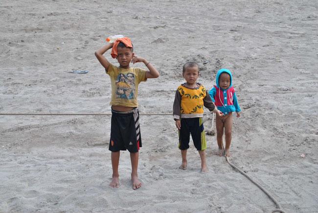 Slowboat, Thailand, Laos, Huay Xai, Luang Prabang, Familienreise, Familienblog, Mekong