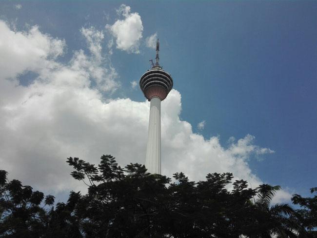 KL Tower, Kuala Lumpur, Malaysia