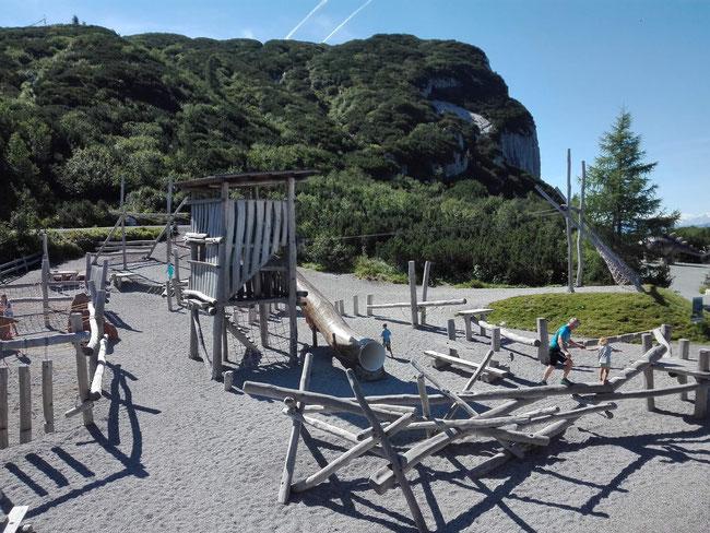 Triassic Park, Steinplatte