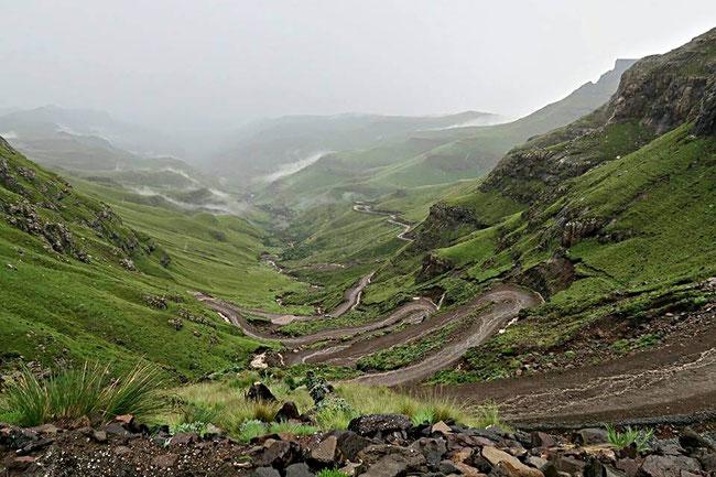 Sanipass, Afrika, 4x4, Geländewagen, Südafrika, Reisen, Abenteuer
