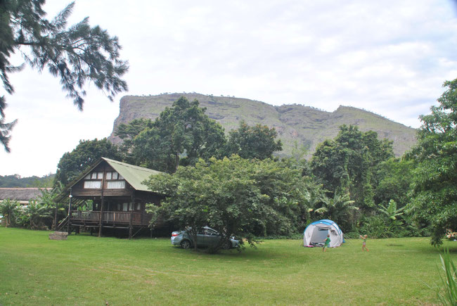 Südafrika-Reise, Camping, Franzls On Tour