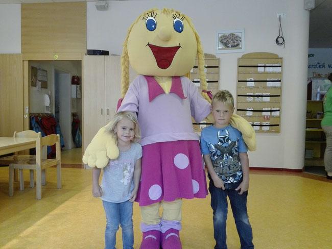 Kinderhotel Unken, Familienurlaub