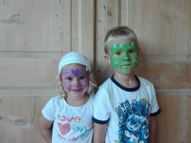 Kinderhotel Post Unken, Familienurlaub