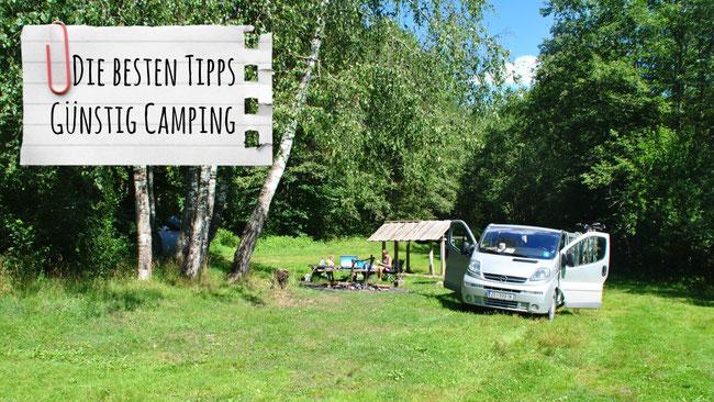 Günstig Camping, Campingplatz, Campingbus, Zelt, Lettland, Picknick, Franzls On Tour, franzlsontour, Reisen mit Kind