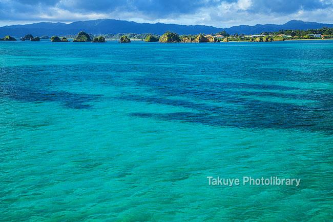 沖縄の海 沖縄写真