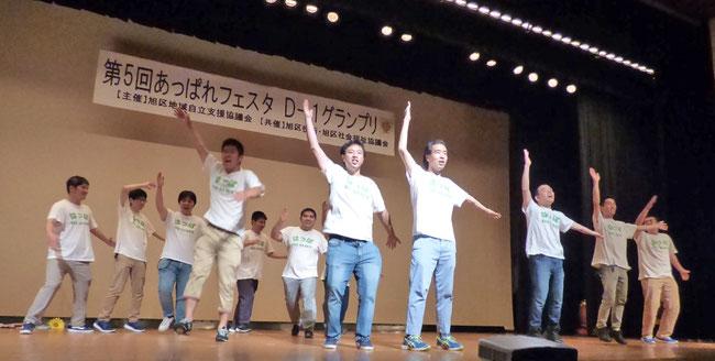 原点に返ってはっぱ隊の名曲「Yatta!」を踊った!究極の人間性回復ソングで奇跡を起こした!