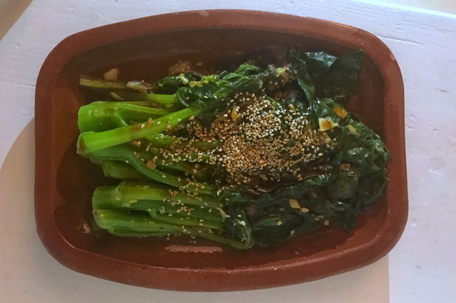 Kai Lan, Chinese broccoli