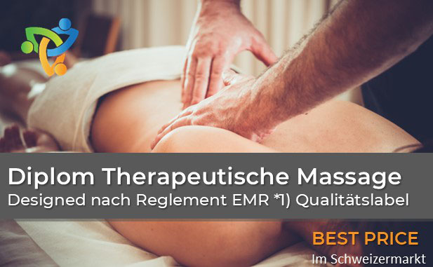 Massage, Wellness, Massagefachschule Zürich, Therapeutischer Masseur, Berufsmasseur, Lymphtherapeut, Masseur, Gesundheitsmasseur, Krankenkassenanerkannt, lernen, best price massage