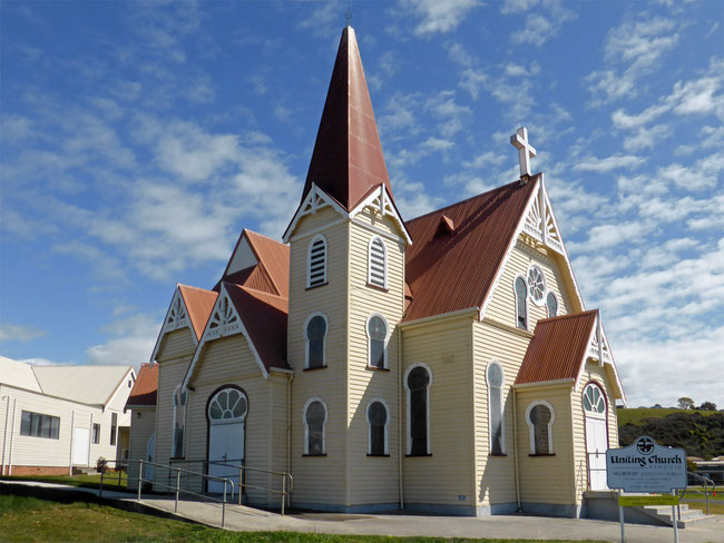 Penguin Uniting Church