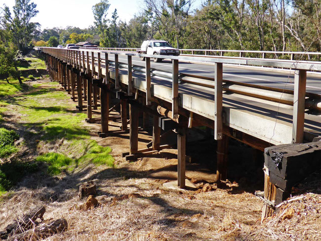 Nannup Bridge
