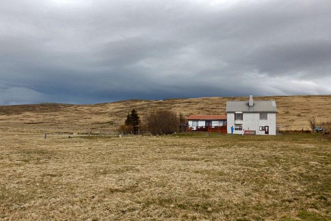 Geirshlíð Guesthouse