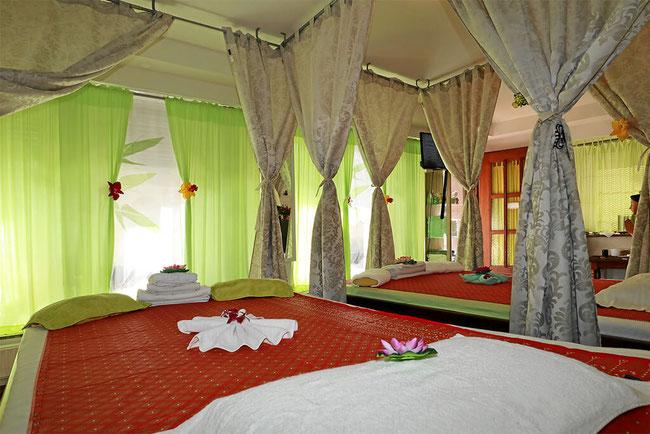 Thailändische Massage Sabay in Binzen bei Lörrach und Weil am Rhein
