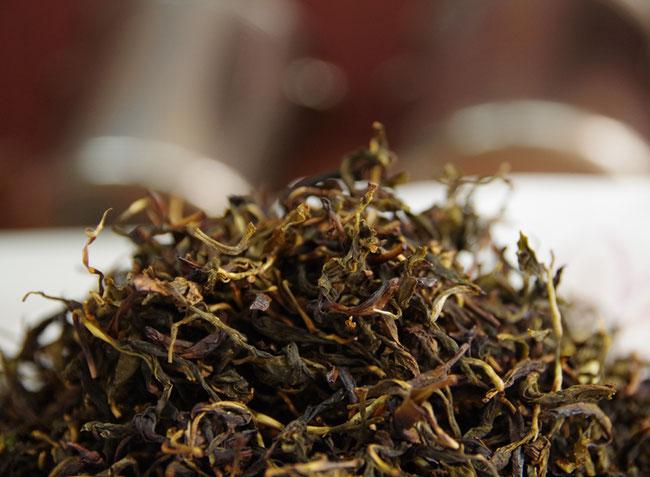 熊野の番茶
