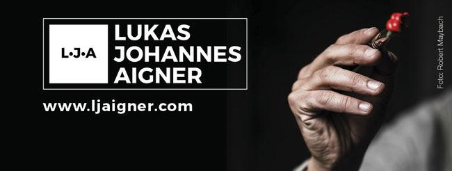 Die neue Seite www.ljaigner.com ist nun online-einfach auf das Bild klicken!