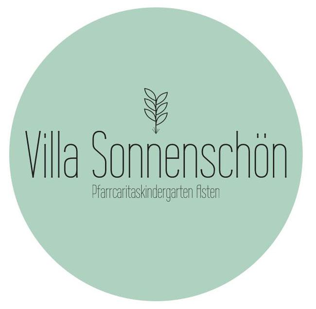 Logo Villa Sonnenschön