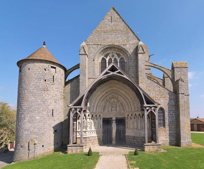 Église de Rampillon