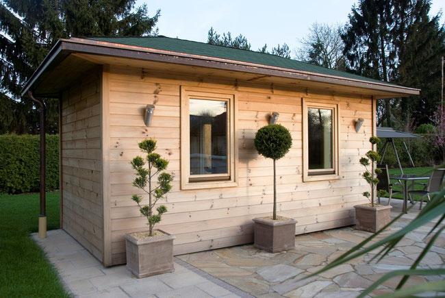 Le asesoramos del tipo de sauna más idónea para su proyecto