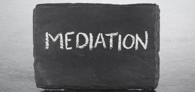 Mediation Mediator Regensburg
