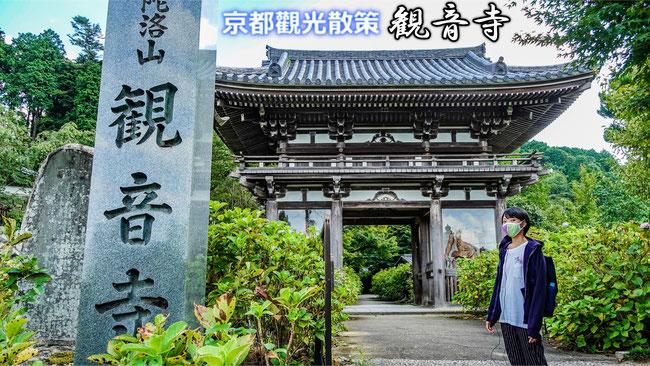 京都觀光散策 福知山 觀音寺 丹波紫陽花寺