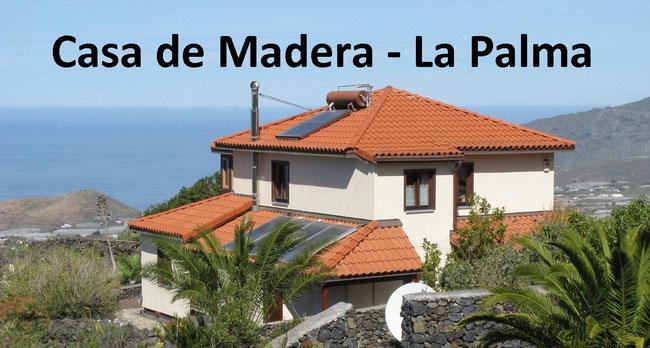 Ferienhaus mieten, Ferienwohnung mieten, La Palma, kanarische Inseln