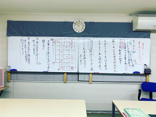 たまき塾の国語 | 奈良県広陵町の学習塾(中学生・小学生)