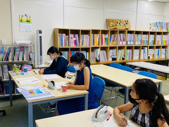 小学生のうちに『読解力』を育む|たまき塾(奈良県北葛飾郡広陵町)