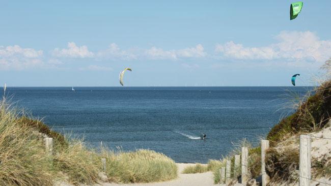 north sea, germany