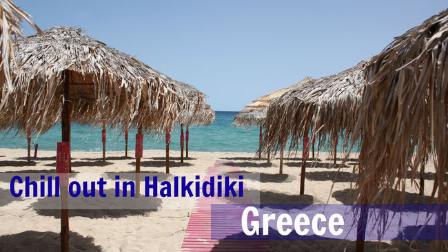 great beaches in Greece